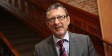 Jean-Luc Lagleize, adjoint à la Mairie de Toulouse en charge du développement urbanistique