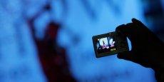 Le visionnage de vidéos X en ligne devrait croître de 42% au cours des cinq prochaines années.