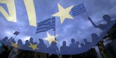 Berlin envisage une sortie temporaire de la Grèce de la zone euro, d'une durée de cinq ans.