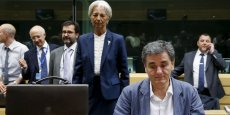 Les dernières propositions du gouvernement grec sont pour l'heure loin d'être suffisantes, estiment des pays comme l'Allemagne ou la Finlande.