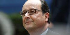 François Hollande a évoqué mardi, lors de la traditionnelle interview du 14 juillet, l'idée de créer à terme un parlement de la zone euro afin de renforcer encore l'intégration de la zone monétaire après la crise de la dette grecque.