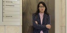 Ellen Pao travaillait pour Reddit depuis deux ans mais elle avait pris la tête de l'entreprise il y a 8 mois seulement. Des mois intenses, où elle a recruté de nouveaux employés et modifié les règles de la compagnie.
