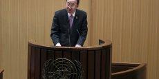 Ce lundi matin, à l'ouverture de la conférence en Ethiopie, le secrétaire général de l'ONU Ban Ki-moon  a demandé aux dirigeants de la planète à faire preuve de flexibilité et de trouver un  compromis, en vue d'un accord sur le financement du développement.