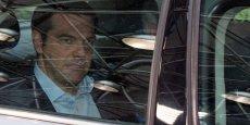 Après avoir éloigné le spectre d'un Grexit, Alexis Tsipras s'est posé en capitaine de navire mardi pour rallier son propre camp, et l'ensemble des Grecs, aux mesures impopulaires exigées par les créanciers.