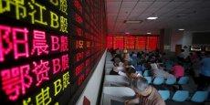 La production manufacturière chinoise est au plus mal depuis 15 mois, selon le PMI MArkit publié vendredi. 24 juillet