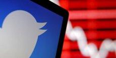Seuls 44% des utilisateurs se connectent tous les jours sur les 20 principaux marchés de Twitter.