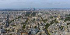 Un système politique faisant coexister trois poids lourds -Région, Grand Paris, Paris- est par nature instable.