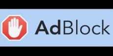 Plus de 140 millions de personnes, soit 5% de la population mondiale en ligne, utilisent des logiciels de type Adblock Edge ou Adblock Plus.