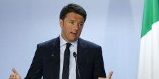 Matteo Renzi veut lancer une révolution copernicienne de la fiscalité italienne.