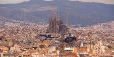 La croissance économique de l'Espagne s'accélère : d'après l'institut national de la statistique, le PIB a augmenté de 3,1% au deuxième trimestre en variation annuelle.