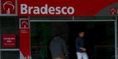 HSBC Brésil a enregistré une perte nette de 442 millions de réals en 2014, soit environ 127 millions d'euros.