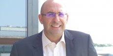 Lionel Zecri succède à Marc Kugler