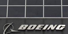 Le chiffre d'affaire de Boeing a atteint à 24,54 milliards de dollars au deuxième trimestre.
