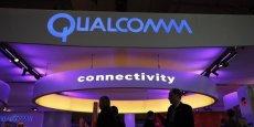 La division de puces de Qualcomm a enregistré une baisse de son bénéfice imposable de 74% sur un an, à 289 millions de dollars, et de 22% pour son chiffre d'affaires, à 3,9 milliards.