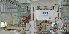 Plastic Omnium veut accroitre ses capacités et prévoit de nombreuses nouvelles usines partout dans le monde.