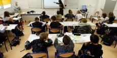 En 2013, le gouvernement avait décidé d'accorder aux enseignants du premier degré une indemnité annuelle de 400 euros, afin de commencer à combler un écart avec ceux du second degré, qui reste en moyenne de 800 euros.