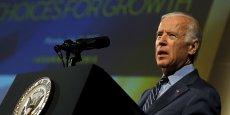 Joe Biden reste endeuillé par la disparition récente de son fils aîné.