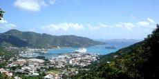 Il y a seulement deux ans, les îles vierges britanniques étaient pourtant qualifiées de non conformes.