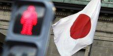 Après avoir augmenté de 1,1% en juin, la production industrielle du Japon a déçu en juillet.