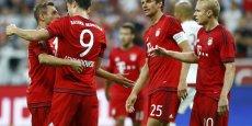 En modernisant son stade, le Bayern Munich compte optimiser la candidature de l'Allianz Arena quant à l'organisation de rencontres continentales au sein de son enceinte. Outre les quatre matchs de l'EURO 2020 déjà prévus dans l'antre bavarois, la direction du Bayern souhaite à nouveau candidater pour accueillir une finale de Champions League lors des saisons à venir. L'Allianz Arena a déjà hébergé la finale de C1 en 2012.