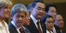 L'Asean a conclu des accords de libre-échange au sein de ses membres et avec des partenaires commerciaux de la région.