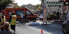 Un mort a Marseille dans un règlement de comptes début septembre