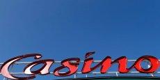Jeudi, Casino avait perdu 11% à la Bourse de Paris.