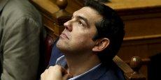 Le Premier ministre grec Alexis Tsipras avait déclaré jeudi à François Hollande qu'Athènes et ses créanciers peuvent et doivent trouver un accord juste après le 15 août. Les négociations sont dans la dernière ligne droite, avait-il affirmé.