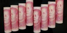 C'est la plus grosse dévaluation que le yuan connaît depuis 10 ans. Pékin a abaissé le taux de référence du renminbi à deux reprises, mardi 11 et mercredi 12 août.