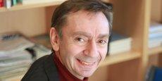 Radu Vranceanu, Professeur d'économie à l'ESSEC