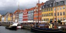 La section de répression de la délinquance financière internationale de la police danoise (SØIK) a souligné que cette affaire était d'une absolue priorité.