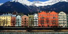 L'extrême-droite réalise une forte poussée en Autriche.