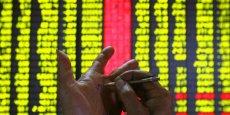 La Bourse de Paris a été surprise par l'annonce d'une nouvelle dévaluation de la monnaie chinoise.