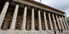 La Bourse de Paris est repassé au-dessus des 5.000 points après deux jours de forte baisse.
