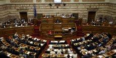 Le Parlement grec devra voter le premier train de réformes samedi
