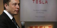 Elon Musk participera à hauteur de 20 millions de dollars en achetant pour 84.000 titres.