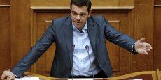 42 élus de Syriza ont fait défection. C'est 10 de plus que lors du vote du deuxième train de réformes exigé par les créanciers, le 23 juillet.