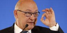 Pour le ministre des Finances, l'objectif de croissance sera atteint en 2016