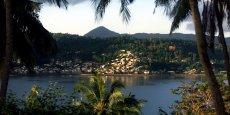 Mayotte, le 101è département français, travaille actuellement sur son dossier de candidature pour faire inscrire son lagon -l'un des plus grands du monde- au patrimoine mondial de l'Unesco.