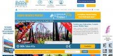 Créé il y un peu plus d'un an, le site loisirsencheres.com connaît un développement de +30% par mois. Il recrute régulièrement... et propose actuellement le meilleur job de France