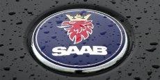 Le constructeur automobile suédois Saab ne pourra plus exploiter la marque toujours détenue par son ex-maison mère, le constructeur d'avions de combat Gripen, Saab.