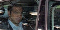 Alexis Tsipras pourrait être contraint de convoquer des élections anticipées.