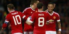 Selon le Markham Multivariate Model, Manchester United est le club le mieux valorisé