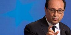 François Hollande assure que la transition énergétique ne passera pas par une hausse des taxes. Mais le parlement a voté cet été une trajectoire pluri-annuelle de forte hausse de la taxe carbone
