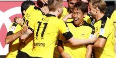 Le Borussia Dortmund affiche un solide résultat net positif de 20,689 M€ concernant la période s'étirant de juillet à septembre 2016. Un bilan qui est bien meilleur que celui présenté lors de T1 2015-16 : à l'époque, le club avait affiché une perte de 5,608 M€.