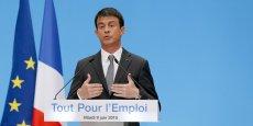Méconnues d'une très large majorité de patrons de TPE (71 %), les mesures annoncées par Manuel Valls le 9 juin dernier pour favoriser l'emploi dans les TPE et PME, présentées isolément aux personnes interrogées lors de cette enquête, recueillent plus de 76 % d'opinions positives.
