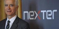 Philippe Burtin va remettre le 15 décembre lors du conseil d'administration de Nexter Systems tous ses mandats dans le groupe GIAT Industries