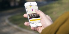 Mapstr est un mariage improbable mais heureux entre le service de géolocalisation Google Maps, un bloc-note et un répertoire numérique.