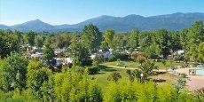 Le camping 4* Les Marsouins, fondé en 1969, compte 600 emplacements