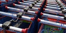 Carrefour dispose déjà de 173 hypermarchés en Espagne, 126 supermarchés et 419 magasins de proximité.